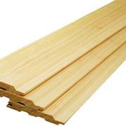 Деревянные отделочные материалы в Актобе фото