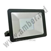 Прожектор светодиодный 3 100W SMD IP65 6500K Horoz (0680030100) фото