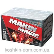 Салютная установка MAKIN MAGIC фото