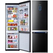 Холодильник Samsung RL55VTEWG1/BWT продажа поставка Кривой Рог Днепропетровск Днепродзержинск фото