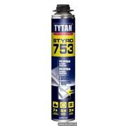 Клей титан, TYTAN STYRO 753 для пенополистерола фото