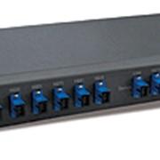 CWDM-мультиплексор/демультиплексор FlexGain CWDM-2/16 фото