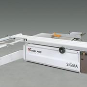 Sigma Форматно-раскроечный станок фото