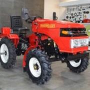 Мини Трактор Русич Т-15 фото