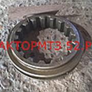Муфта КПП МТЗ-1221 (z=17) 80-1701184 фото