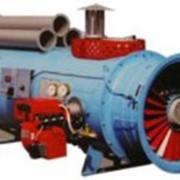 Теплогенераторы-ТГГ-0,18;ТГГ-0,29;АТ-0,3 на газовом топливе фото