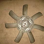 Крыльчатка с термомуфтой Nissan Navara D40, Pathfinder фото