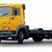 Автомобиль Камаз 4308-3015-99(H3) фото
