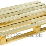 One-way pallet (1000х1200) 5 board 1, 2, 3 sorts фото