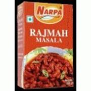 """Приправа для фасоли NARPA """"Rajmah Masala"""", 100г фото"""