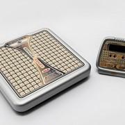 Весы напольные медицинские электронные ВМЭН-150-50/100-И-Д2-А, ВМЭН-200-50/100-И-Д2-А фото