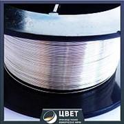 Серебряная проволока 0.12 мм Ср 99,99 ГОСТ 7222-75 фото