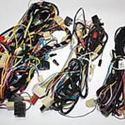 Жгут проводов системы зажигания ВАЗ-21102 (8клап., двиг.1,6л, Е-4) фото