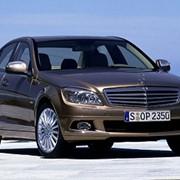 Mercedes-Benz C-Класса Cедан фото