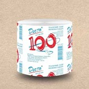 Туалетная бумага DECTO 100 фото