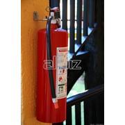 Противопожарная защита, огнезащита фото