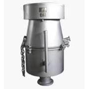 Клапан предохранительный КПГ-150 фото