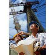Страхование строительно-монтажных работ в Алматы фото