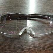 Очки-лупа фото