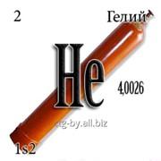 Гелий марка Б фото