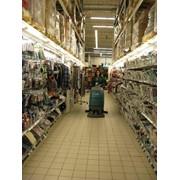 Уборка промышленных предприятий и уборка складов фото