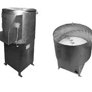 Очиститель центробежный субпродуктов ОЦС/ОЦШ фото