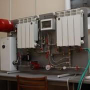 Теплогазоснабжение и водоотведение фото