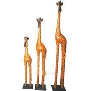 Сувенир Жираф GB 19.06 фото