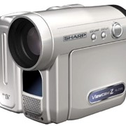 Видеокамера Sharp VL-Z 300 S фото