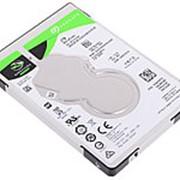 """Жесткий диск HDD Seagate SATA 2Tb 2.5"""" 7mm 5400 RPM 128Mb (ST2000LM015) фото"""