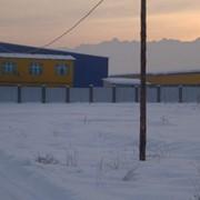 Быстровозводимые здания от ТОО Фирма Демеу на заказ фото