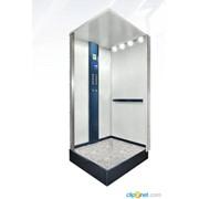 Лифт Модель кабины Титан фото