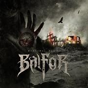 Компакт диск BALFOR / Barbaric Blood фото