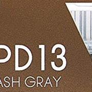 Excel Powder & Pencil Eyebrow Карандаш для бровей PD13 Ash Gray фото