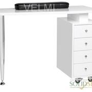 Маникюрный стол VM108 фото