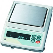 Лабораторные электронные весы GF-4000 фото