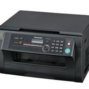 Лазерный МФУ Panasonic KX-MB1900RU фото