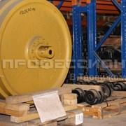 ленивец (направляющее колесо) для бульдозера фото