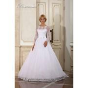 Свадебное платье. Доменика. фото