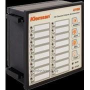 16-канальное табло аварийной сигнализации Klemsan A 16B фото