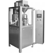 Высокоскоростные автоматические машины для наполнения твердых желатиновых капсул Серия NJP - фото