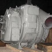 Турбокомпрессор ТК30Н-17, ТК30Н-17Ж фото