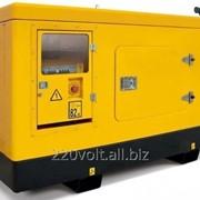 Генератор дизельный JCB G22QX 138540 фото