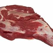 Пашина говяжья охлажденная, вакуумная упаковка фото