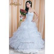 Платье свадебное от TM TORRYS фото