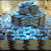Банковские вклады фото