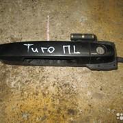 Ручка двери чери тиго вортекс тинго фото