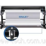 Купить плоттер для печати лекал на бумагу SINAJET POPJET 1600C ONE HEAD фото