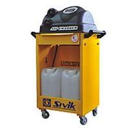 КС-119М Sivik Установка для 100% замены масла в АКПП фото