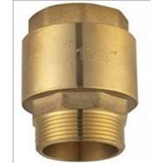 "Обратный клапан Vodotok YT-B2014, 1-1/2"" фото"